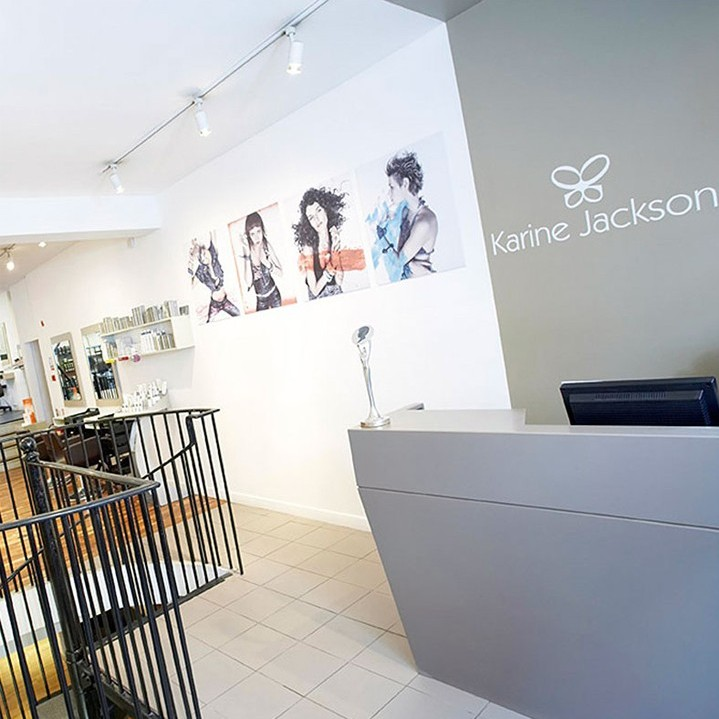 About Information Location Photos Karine Jackson Hair Beauty Covent Garden London