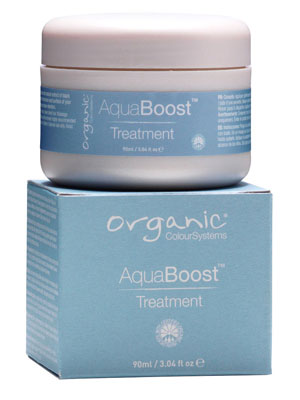 AquaBoost Reconstructor - 90ml