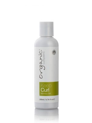 KeepCurl Memory Gel - 200ml