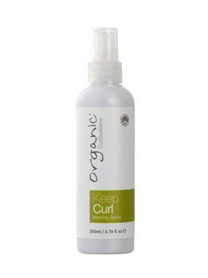 KeepCurl Memory Spray - 200ml