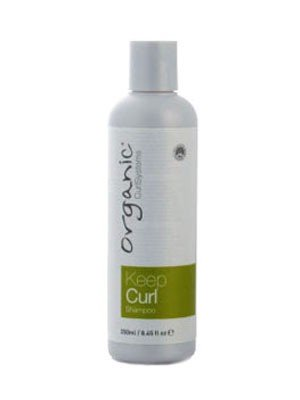 KeepCurl Shampoo - 200ml