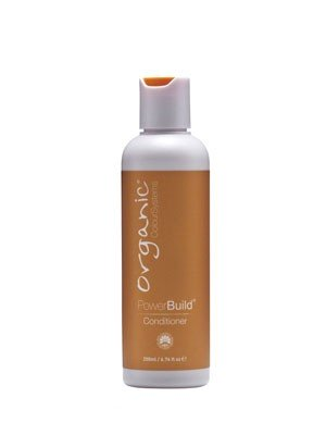 PowerBuild Conditioner - 200ml