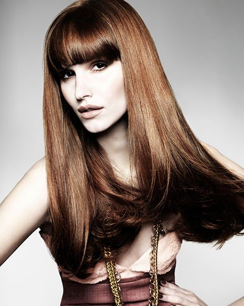 Confidence-Boosting Hair Cuts