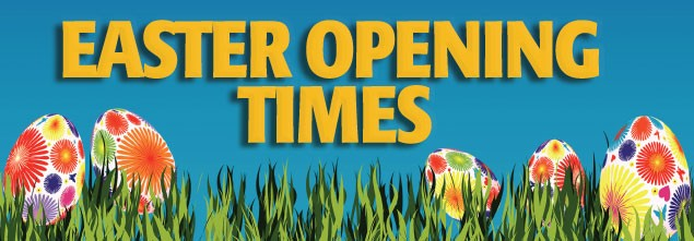 easter opening hours, Covent Garden hair & beauty salon