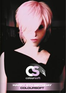 coloursoft-front-page