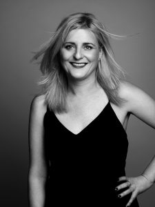 Karine Jackson is New President of Fellowship for British Hairdressing