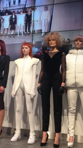 From Hair council event to Scotland and preparing for Christmas