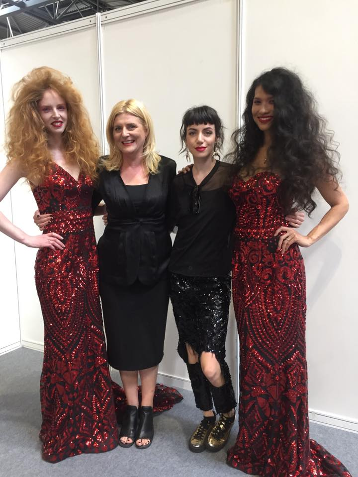 From Weekend in Dubrovnik to The Hair Show UK and Colour World