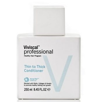 Viviscal Professional Thin to Thick Conditioner – 250ml