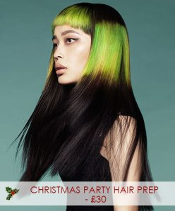 Christmas-Party-Hair-Prep-£30