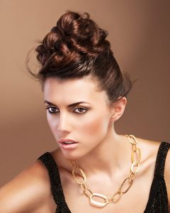 party hair ideas, karine jackson hair salon, covent garden