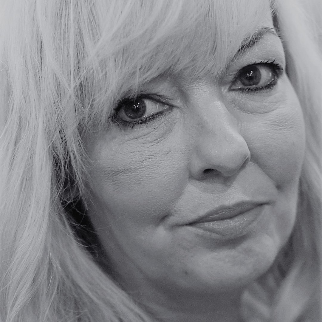 Anna Hayes<br>Style Director & Perm Specialist