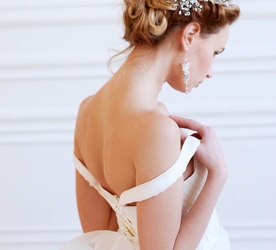 WEDDING HAIR Tips, Karine Jackson Hair Salon, Covent Garden, London
